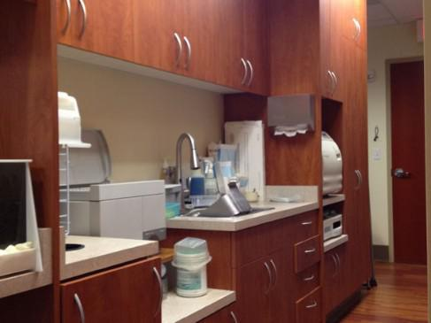 our dental stations
