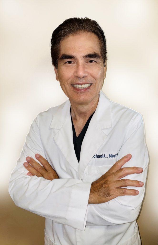Dr. Michael Nishime