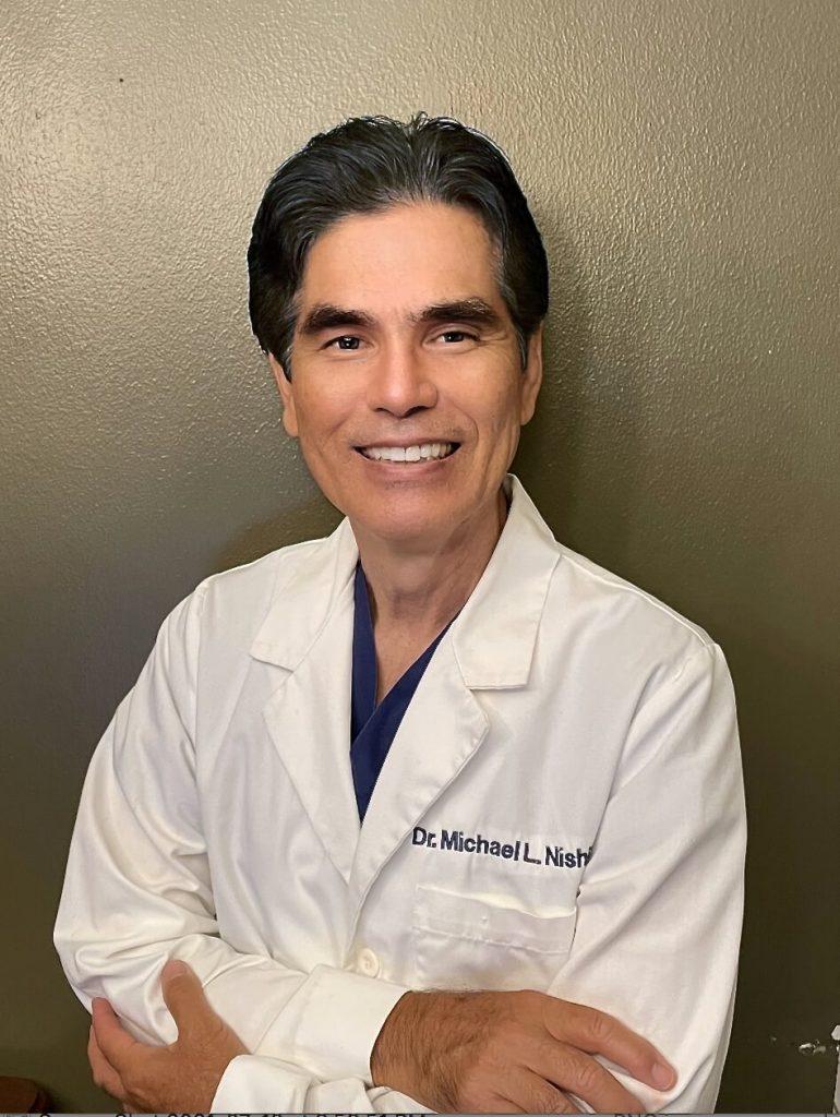 Dr. Nishime